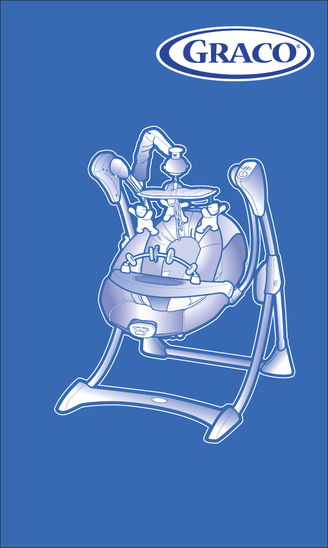 How To Take Apart A Graco Swing Graco Baby Swing 1761304