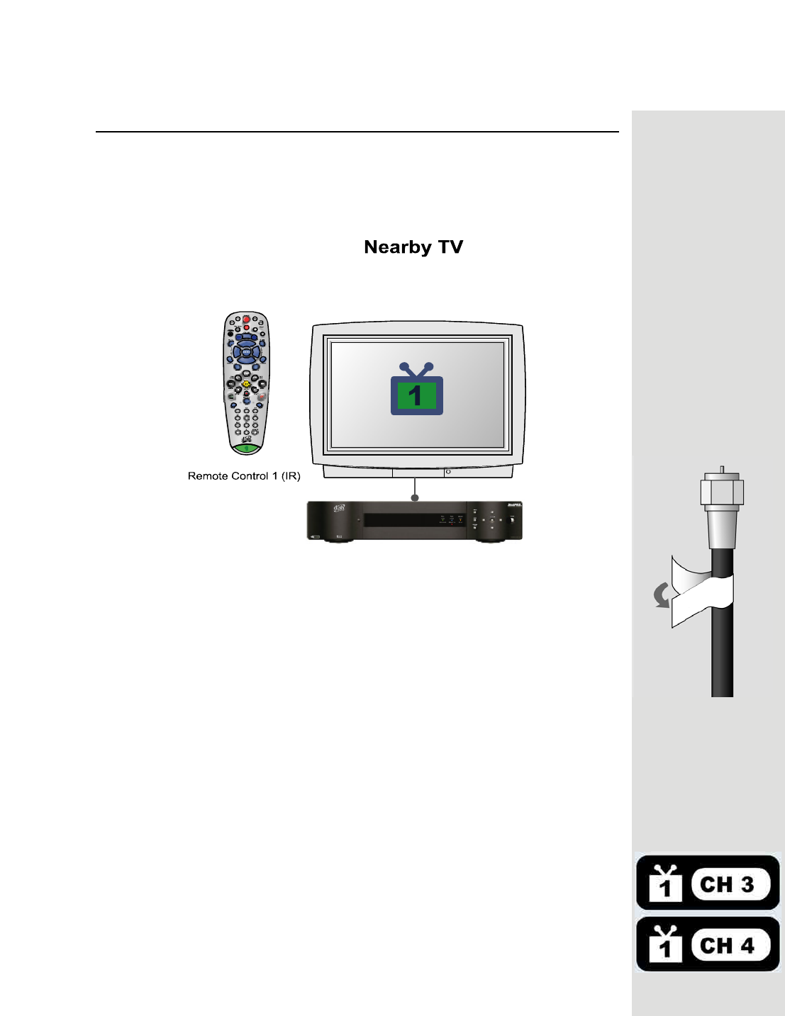 page 33 of dish network satellite tv system duodvr 625 user guide rh tv manualsonline com