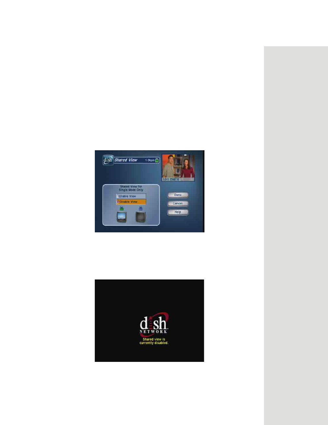 page 55 of dish network satellite tv system duodvr 625 user guide rh tv manualsonline com