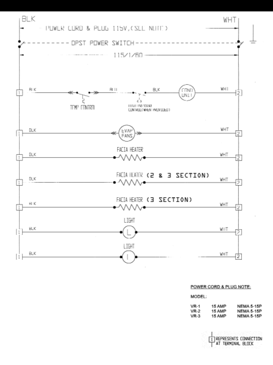 victory refrigerator wiring schematic example electrical wiring rh huntervalleyhotels co