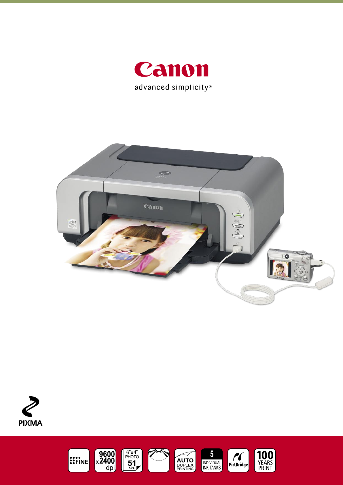 canon all in one printer ip4200 user guide manualsonline com rh office manualsonline com New Canon Bubble Jet Printer 200 Canon Bubble Jet Printer Manuals