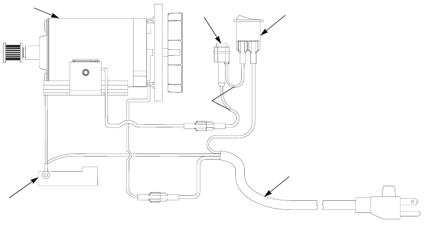 graco airless parts diagram all about repair and wiring collections graco airless parts diagram wiring diagram graco truecoat page 16 of graco paint sprayer rtx