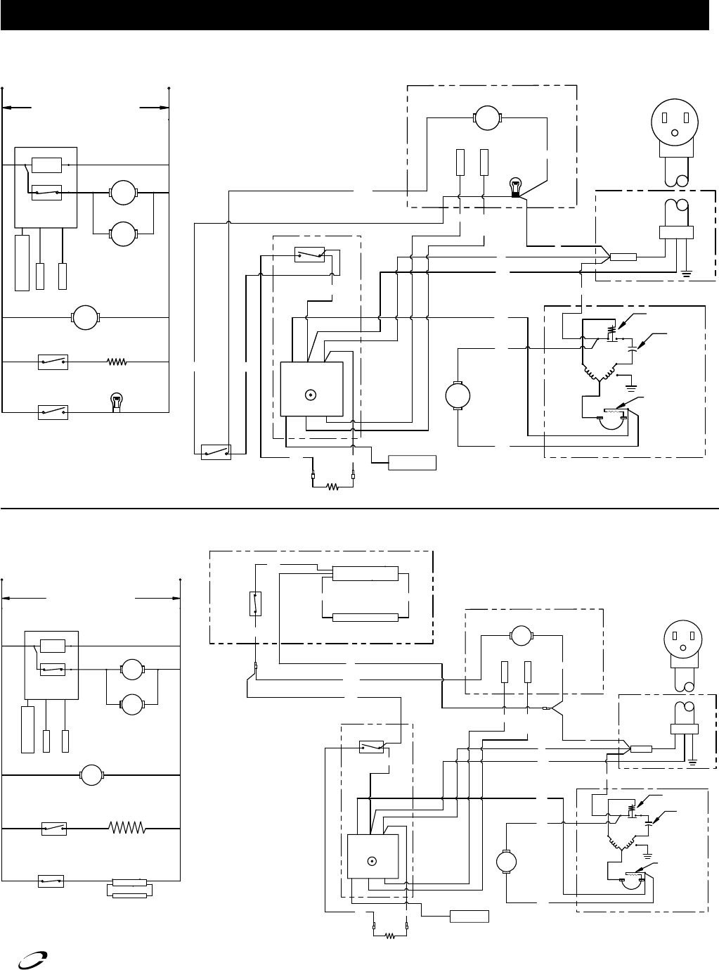 [SCHEMATICS_4CA]  Page 9 of Delfield Refrigerator 6100XL User Guide | ManualsOnline.com | Delfield Refrigerator Wiring Diagram |  | Kitchen Appliance Manuals - ManualsOnline.com