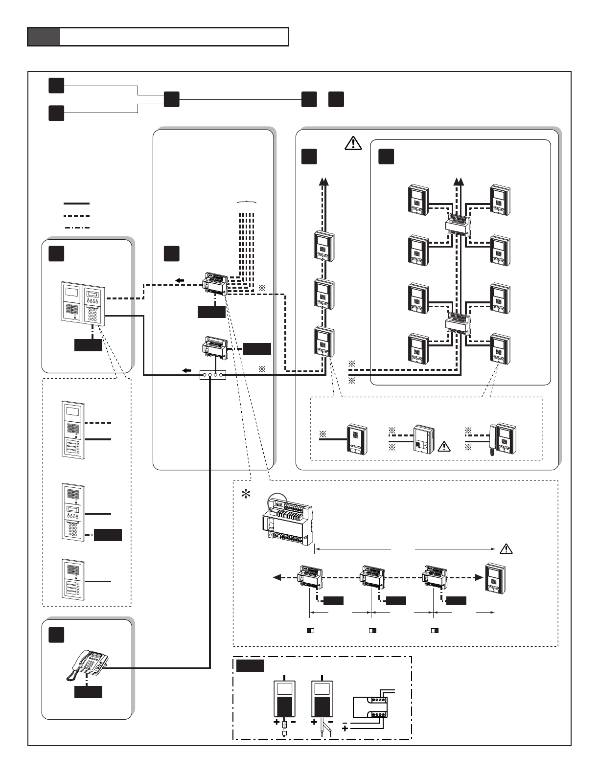 Aiphone Intercom Wiring Diagram 31 Images Systems D75e15be A0ca 4432 9d25 7092055fdc5f Bg3 Page 3 Of System 0207 Aic User Guide