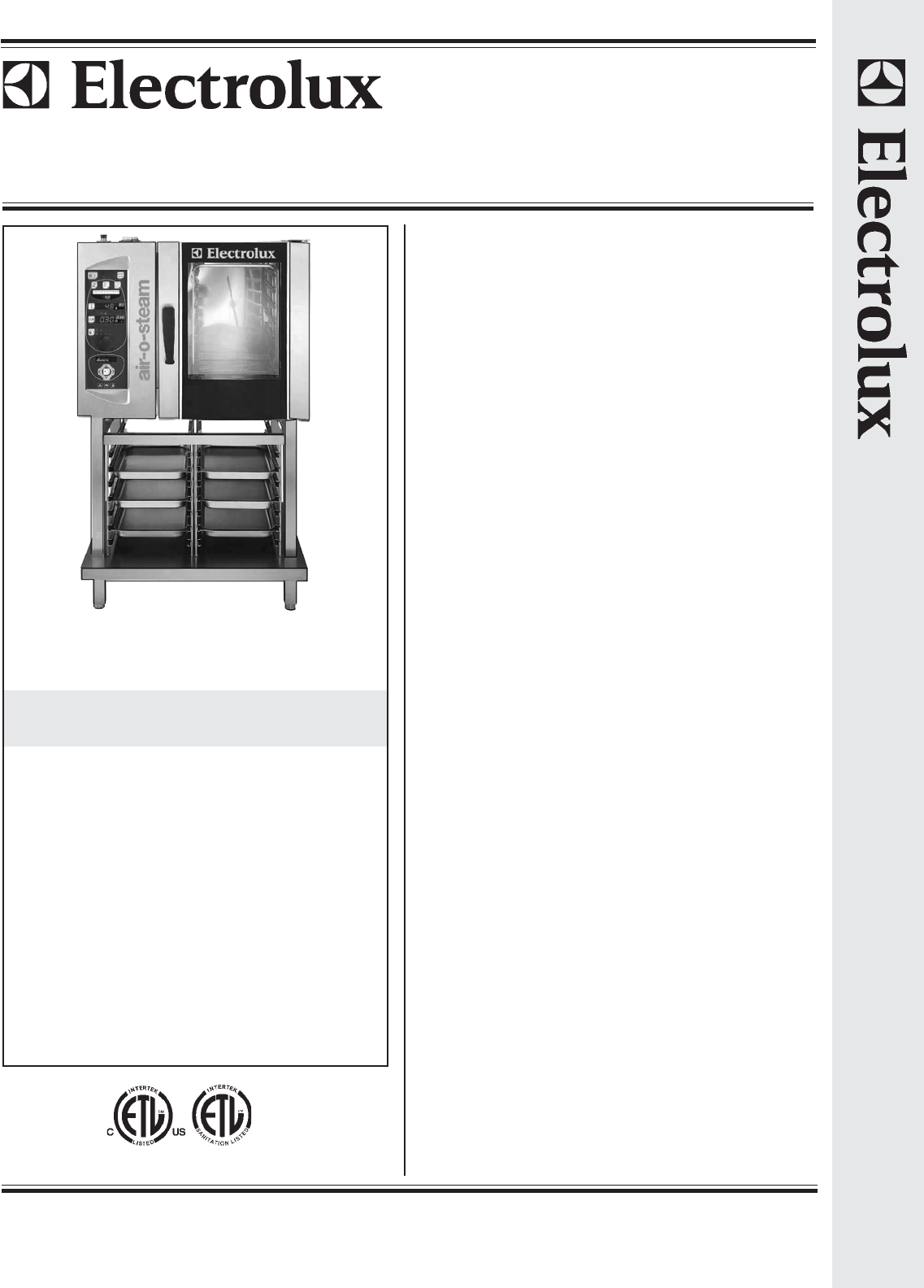 electrolux microwave oven aos061gap1 user guide manualsonline com rh kitchen manualsonline com Hamilton Beach Microwave electrolux microwave user manual