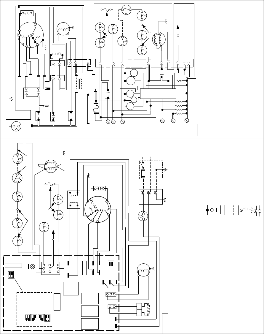 Bryant Wiring Diagrams Ask Answer Diagram Condenser Page 8 Of Furnace 383kav User Guide Manualsonline Com Hvac Humidifier