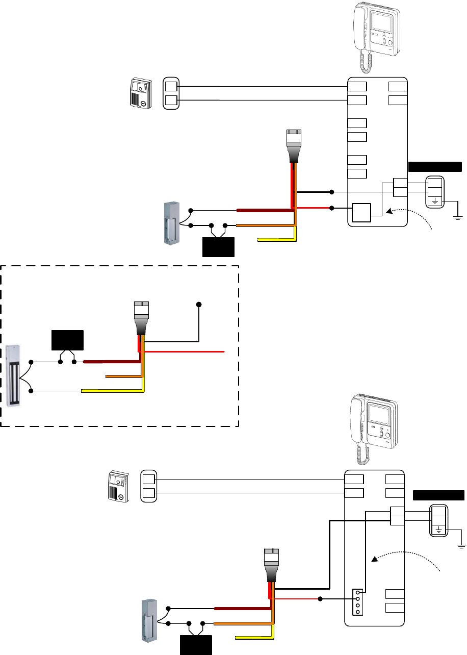 Access Control Diagram further Wiring Diagram Honeywell Access in addition Hid Proximity Card Readers Wiring Diagram further Hid Card Reader Wiring Diagram furthermore Hid Reader Diagram. on card reader hid wiring diagram