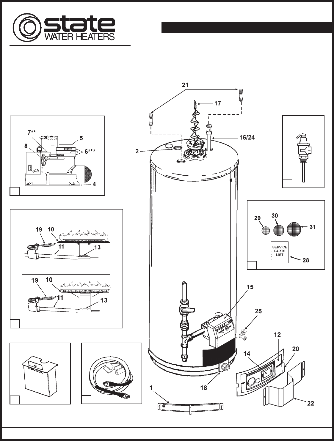 L21 Engine Diagram Com