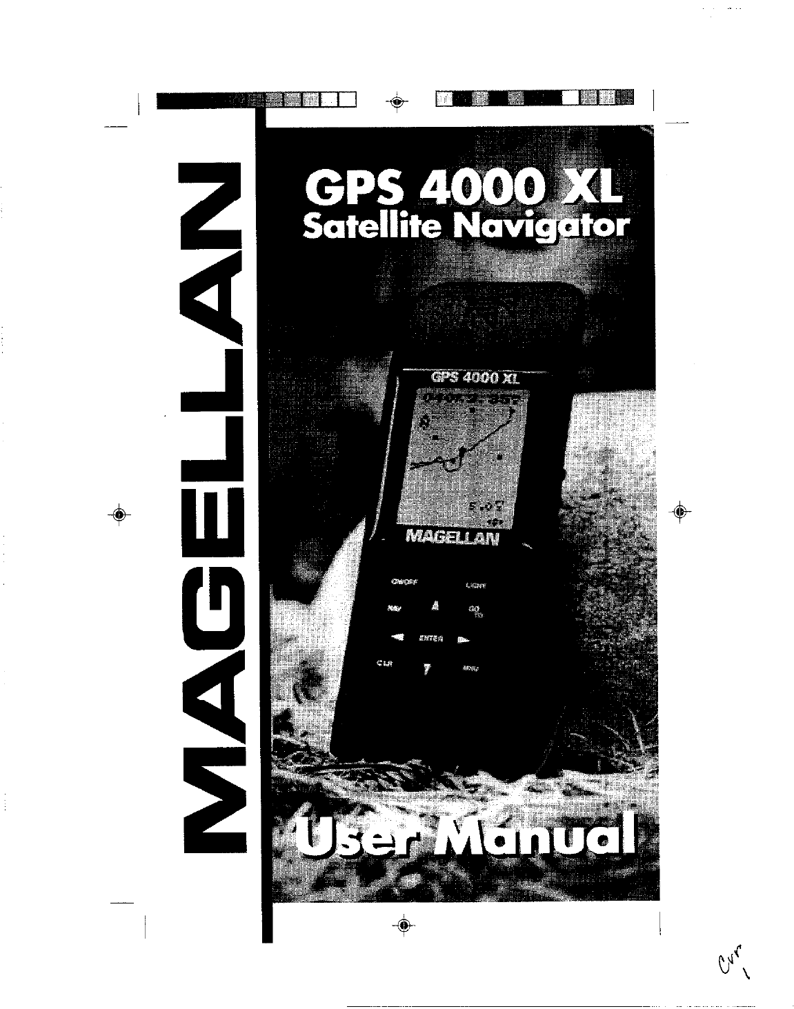 magellan gps receiver gps 4000 xl user guide manualsonline com rh auto manualsonline com Magellan GPS User Guide Magellan RoadMate 3045 Manual
