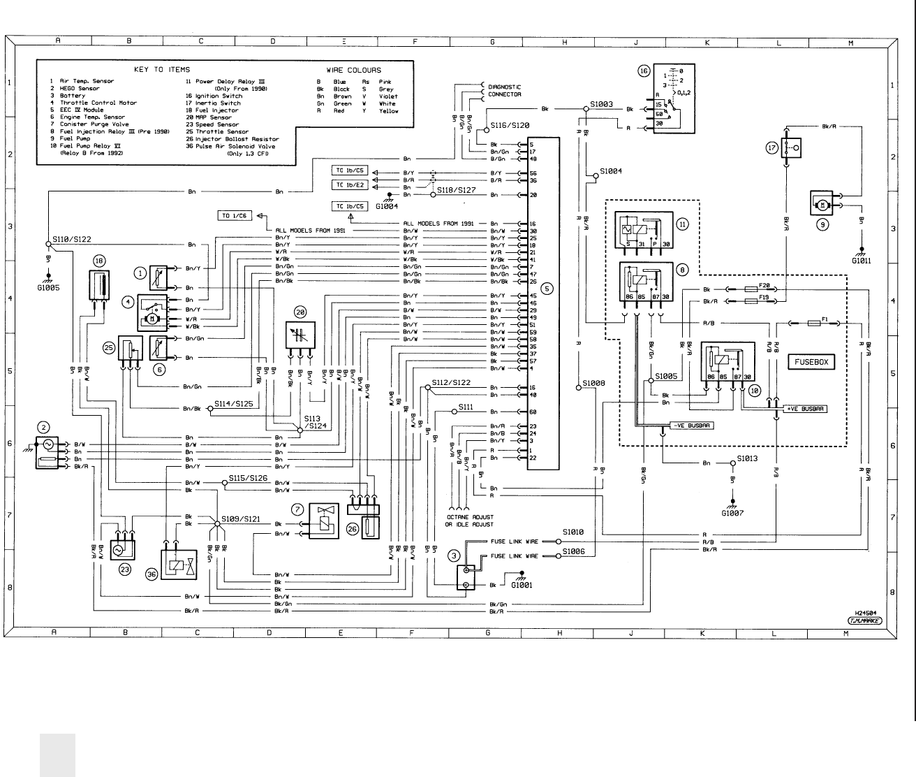 Amc 258 Pcv Wiring Diagrams additionally Bosch HEI further Engine Diagrams 1997 Buick Lesabre 3 8l as well Distributor Cap Rotor 78168 also 1958 Ford F100 Wiring Diagram. on firing order diagram