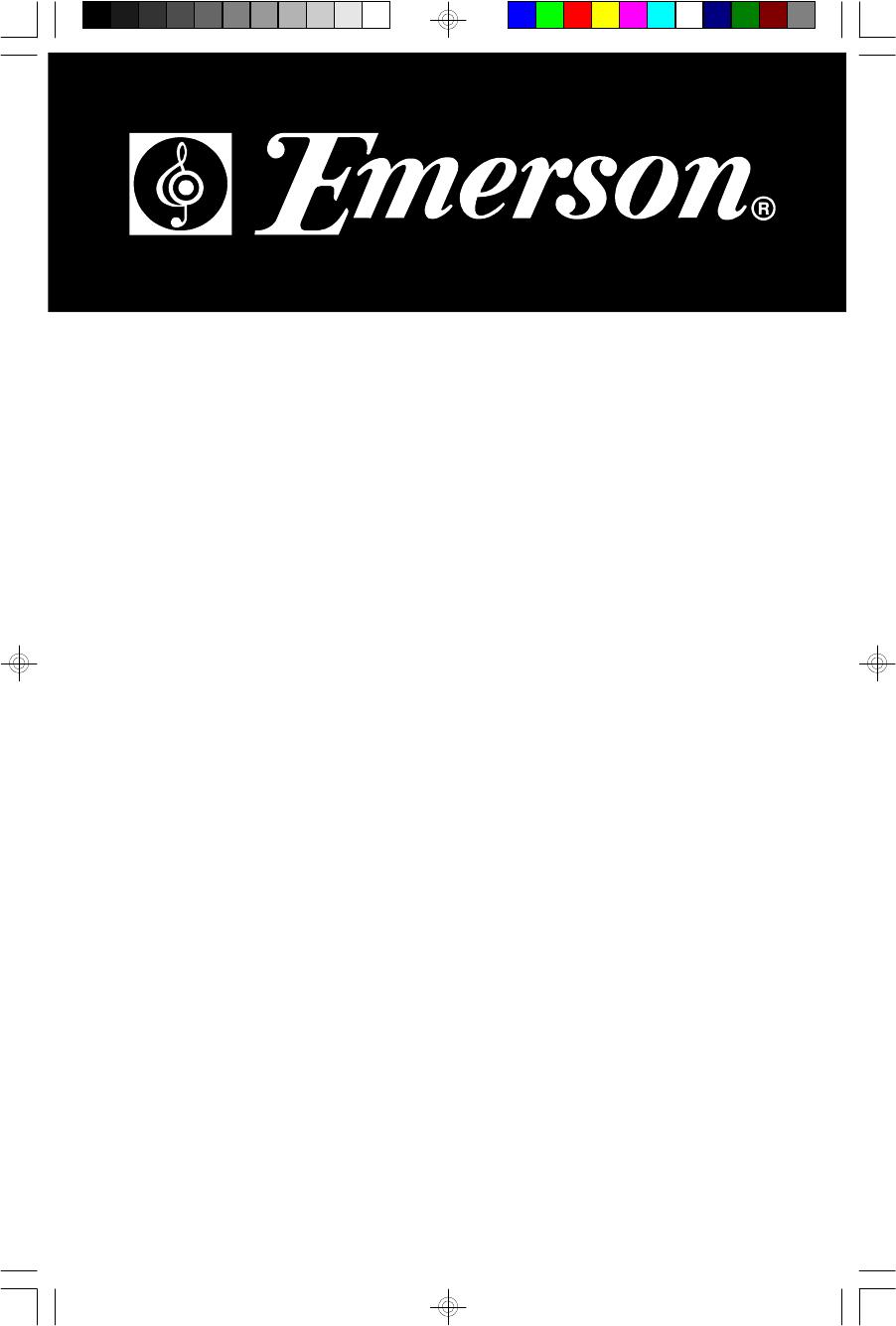 emerson clock radio ckd1100 ckd1100bl ckd1100gn ckd1100pk user rh portablemedia manualsonline com