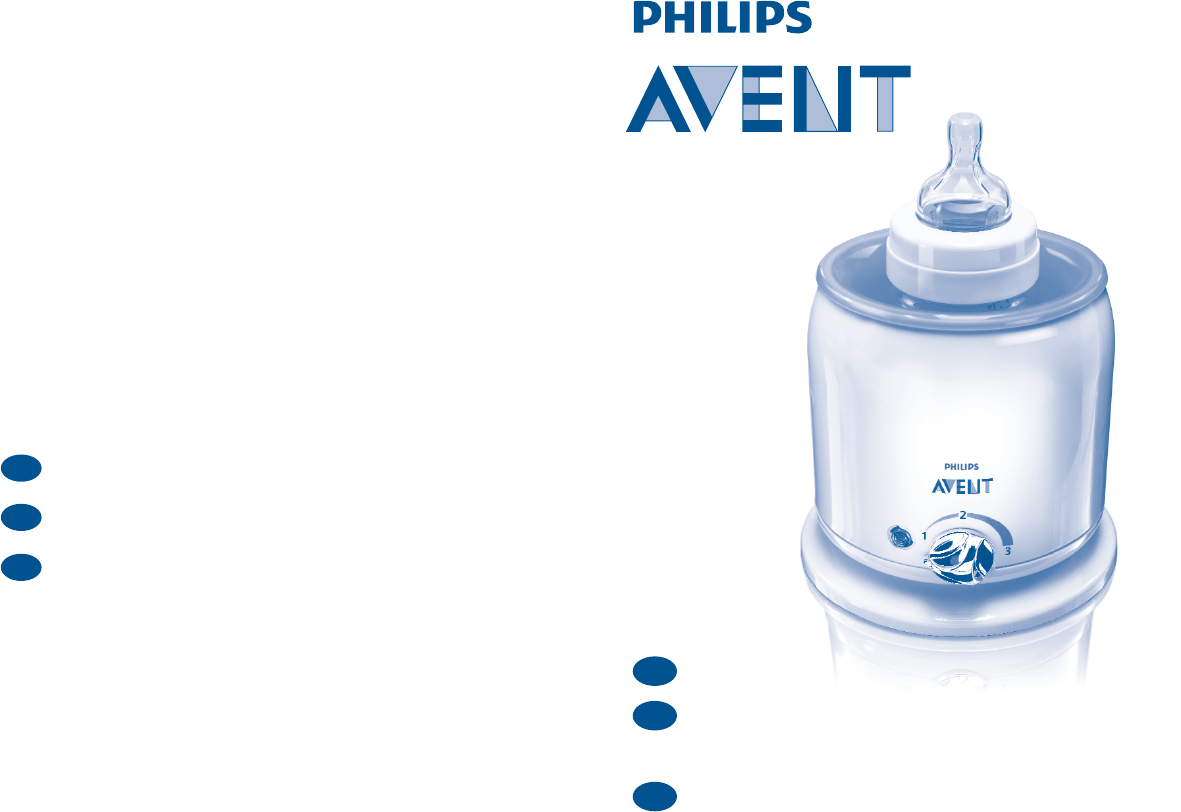 Avent bottle warmer инструкция