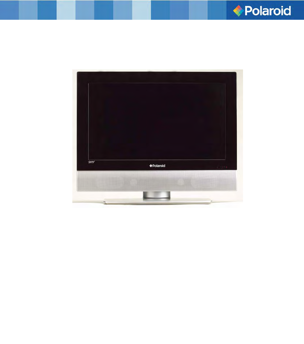 polaroid tv with dvd player manual