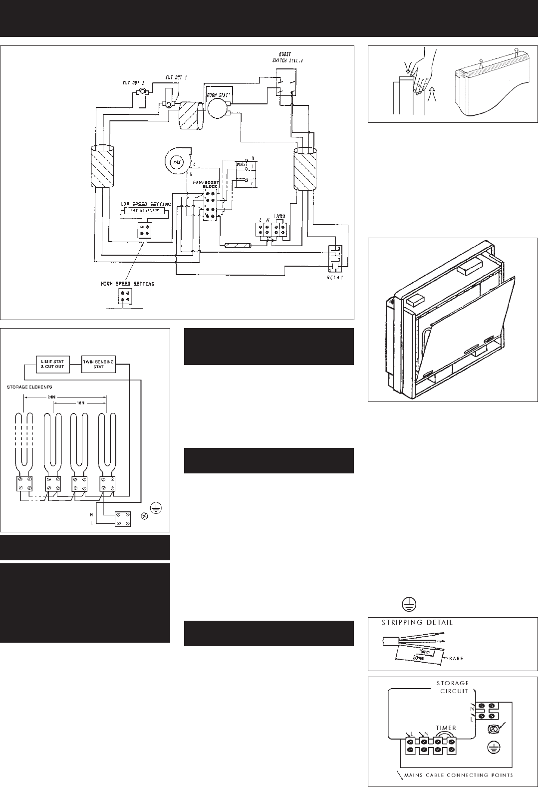 Dimplex storage heater wiring diagram engine diagram for a 2002 jeep page 2 of dimplex fan fxl18n user guide manualsonlinecom dbbddd44 348c 4ddd 9fcc 481360ff2aca bg2 dimplex fxl fan storage heater range fxl18n 26kw 18kwh asfbconference2016 Gallery