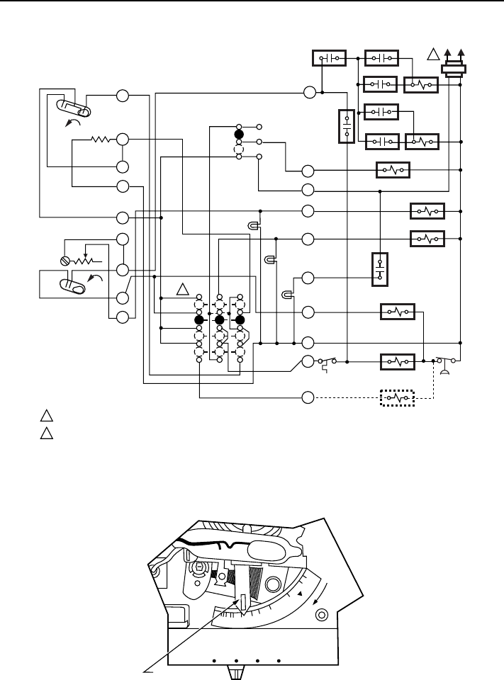 Page 5 Of Honeywell Thermostat T841a User Guide