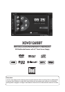 Free dual car stereo system user manuals manualsonline dual car stereo system xdvd1265bt publicscrutiny Images