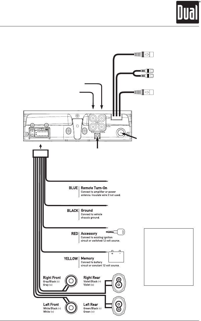 Page 2 of Etronics - Dual MP3 Docking Station XML8100 User ... Ihome Wiring Diagram Link on