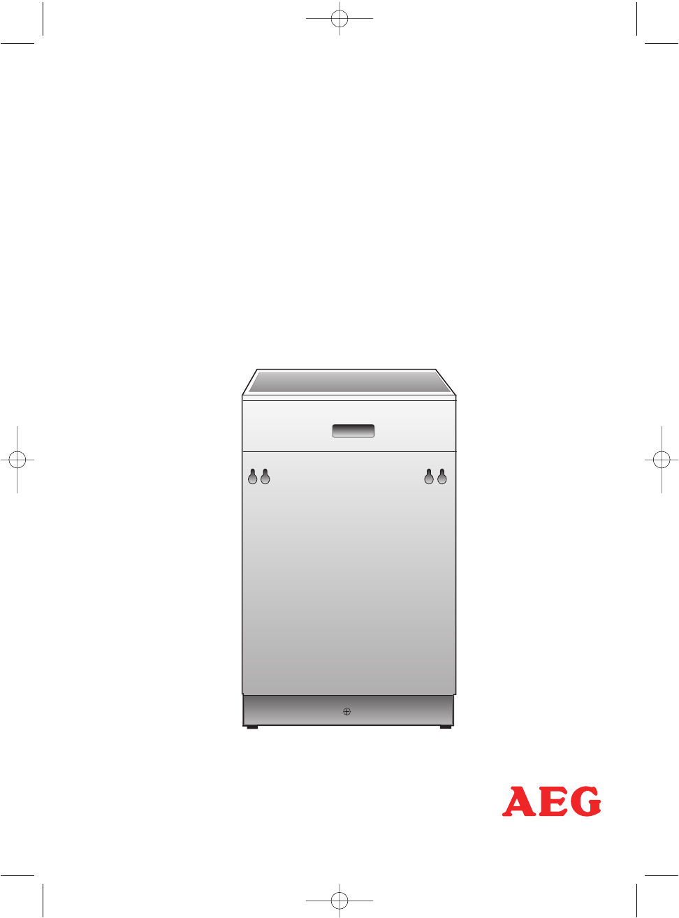 aeg dishwasher 84470 vi user guide. Black Bedroom Furniture Sets. Home Design Ideas