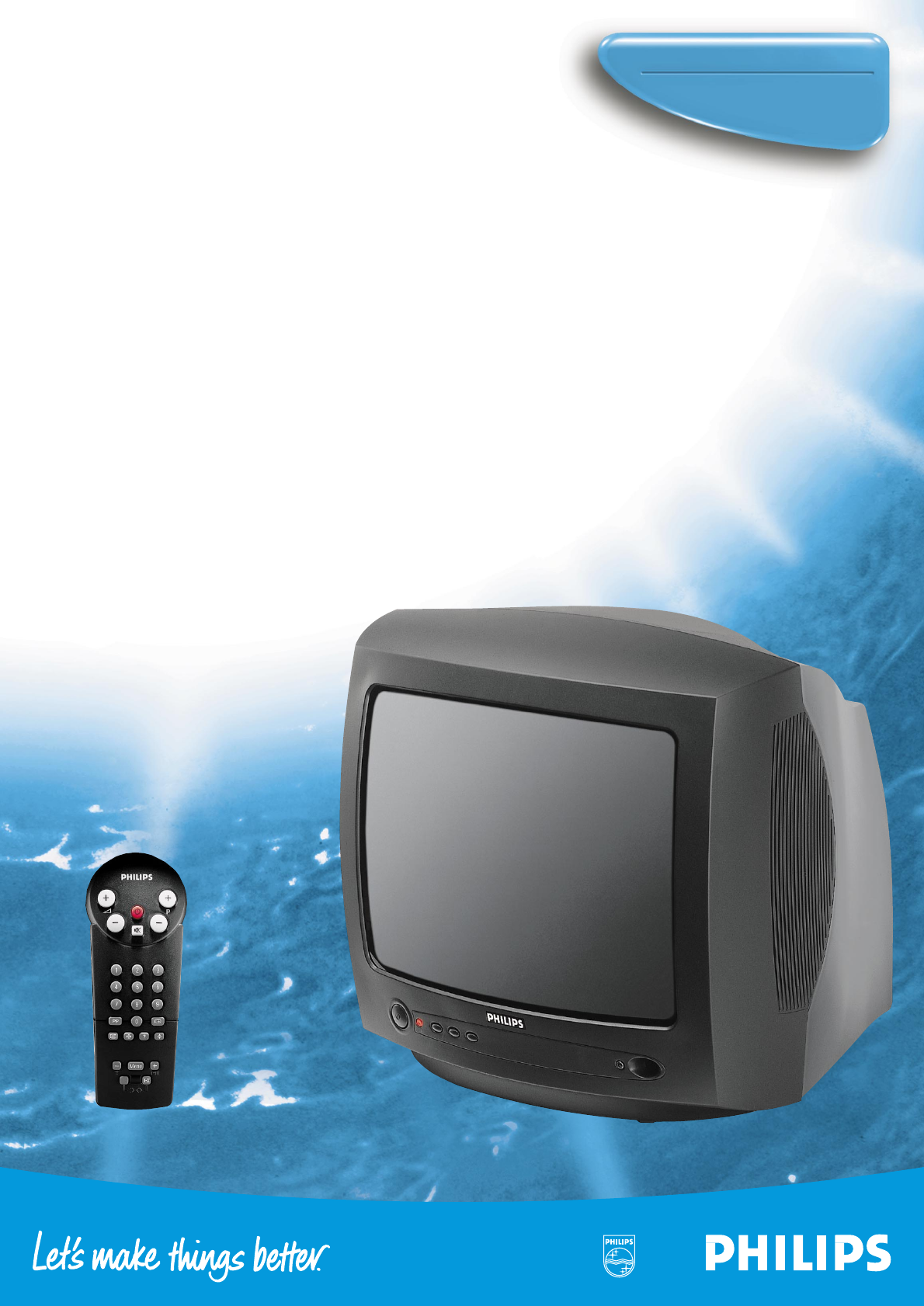 philips crt television 14pt1363 user guide manualsonline com rh tv manualsonline com Philips User Guides Philips User Guides