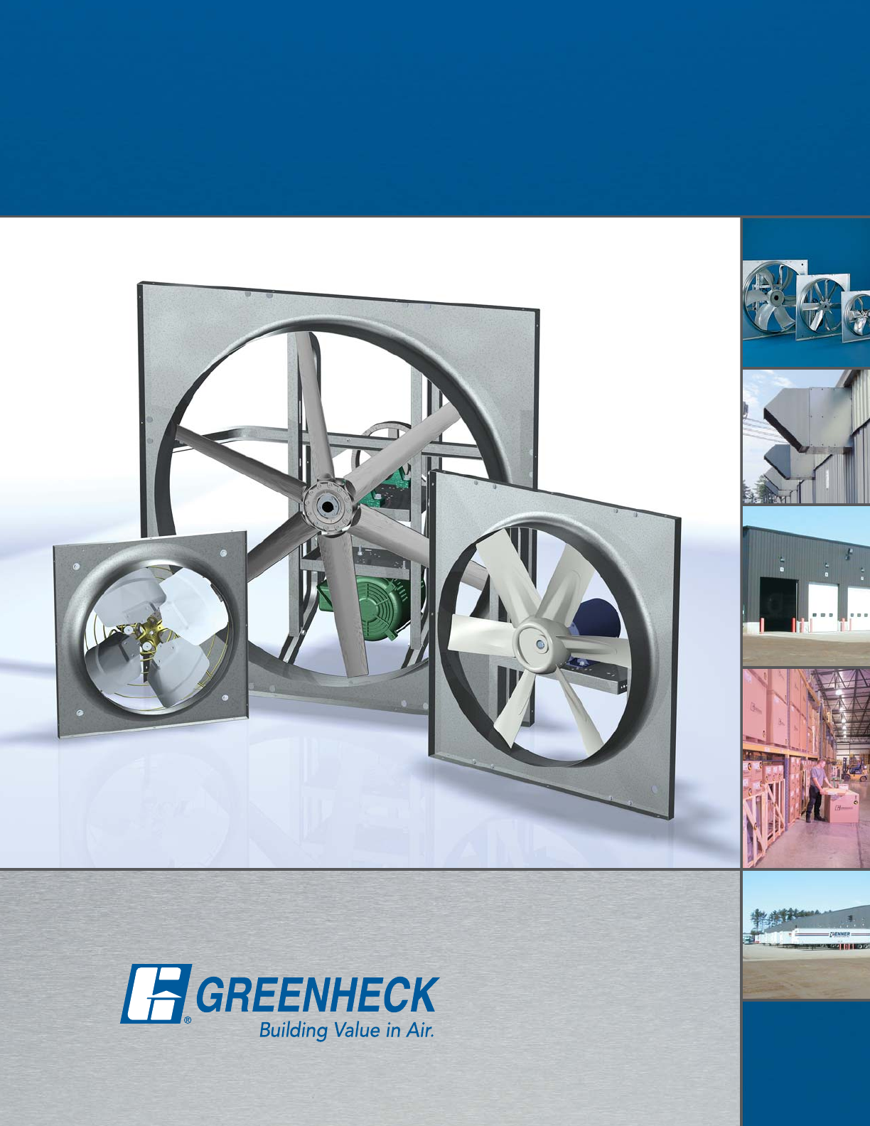 Greenheck Fan Ventilation Hood Se1 User Guide