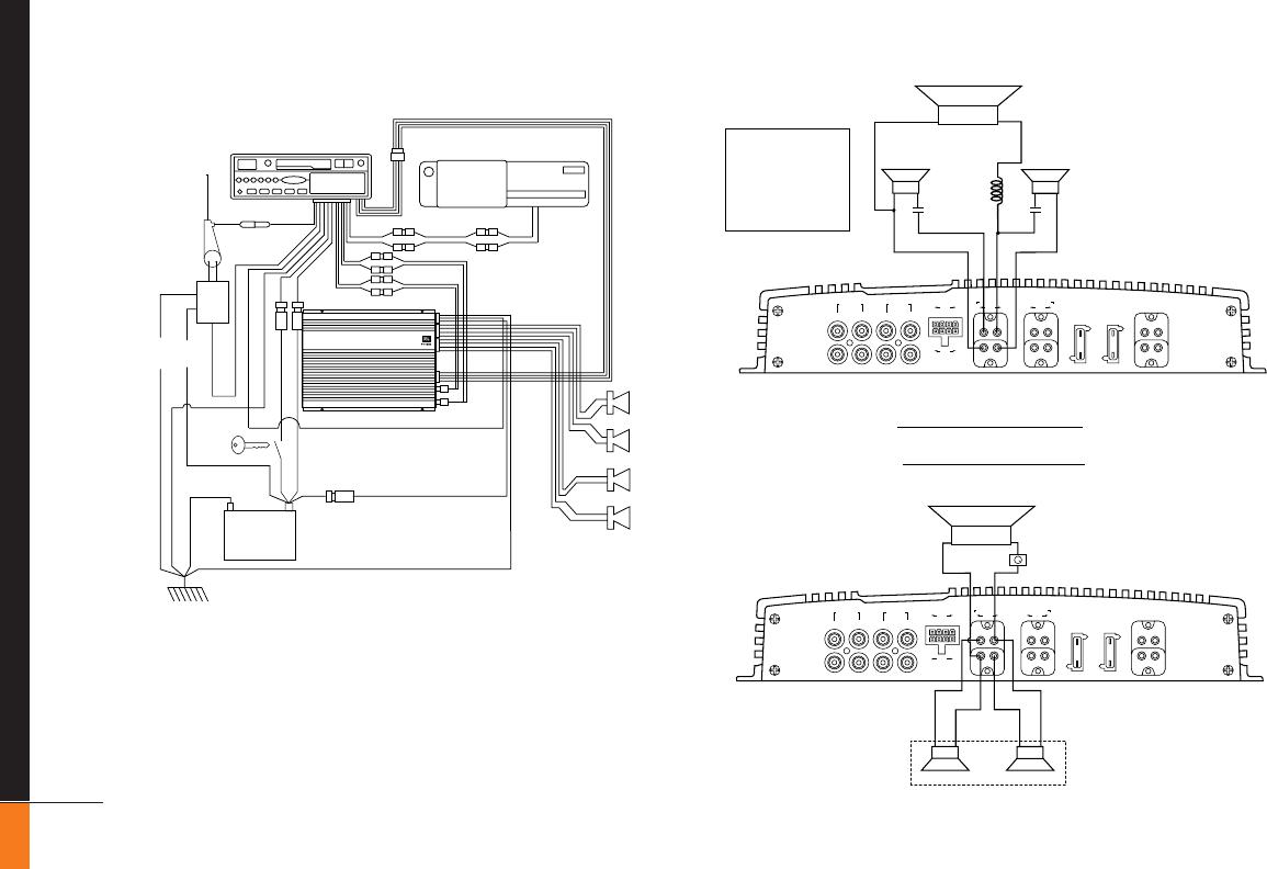 Nett Toyota Jbl Amplifier Wiring Diagram Bilder - Die Besten ...