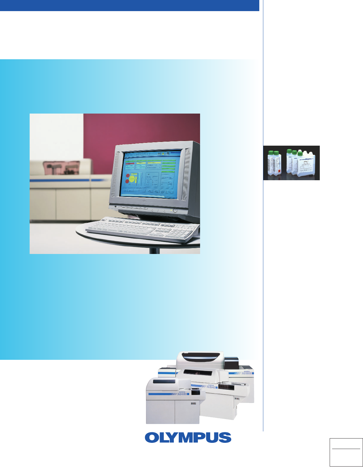 Pdf) analytical evaluation of the clinical chemistry analyzer.