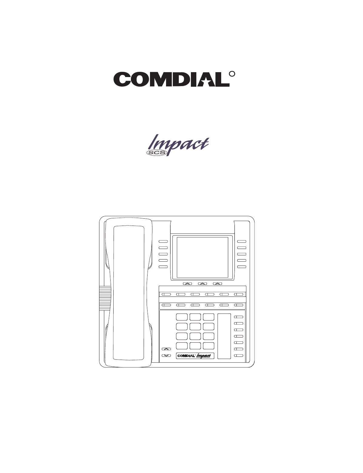 vertical communications telephone 8412f user guide