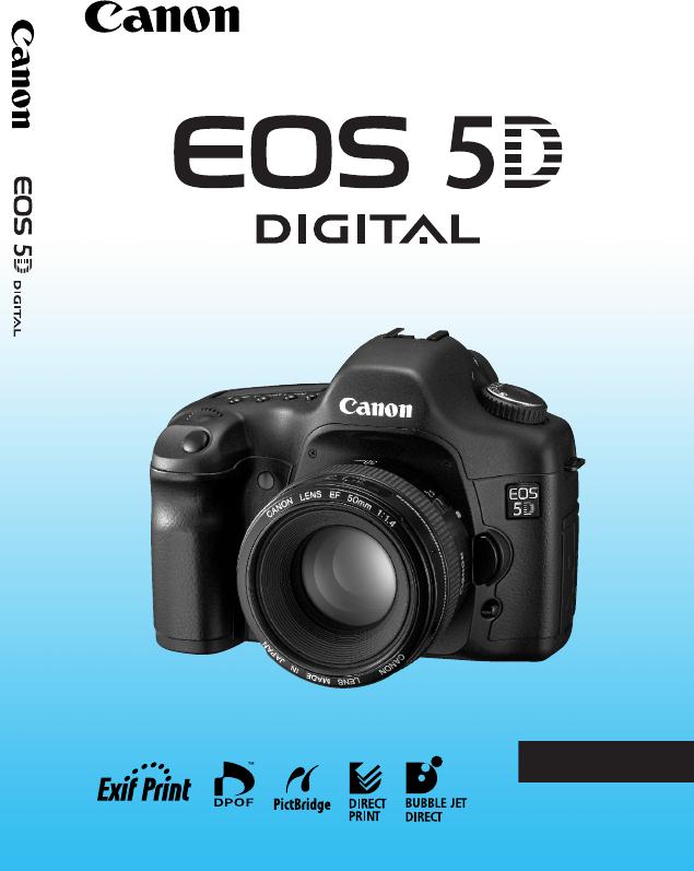 canon digital camera eos 5d user guide