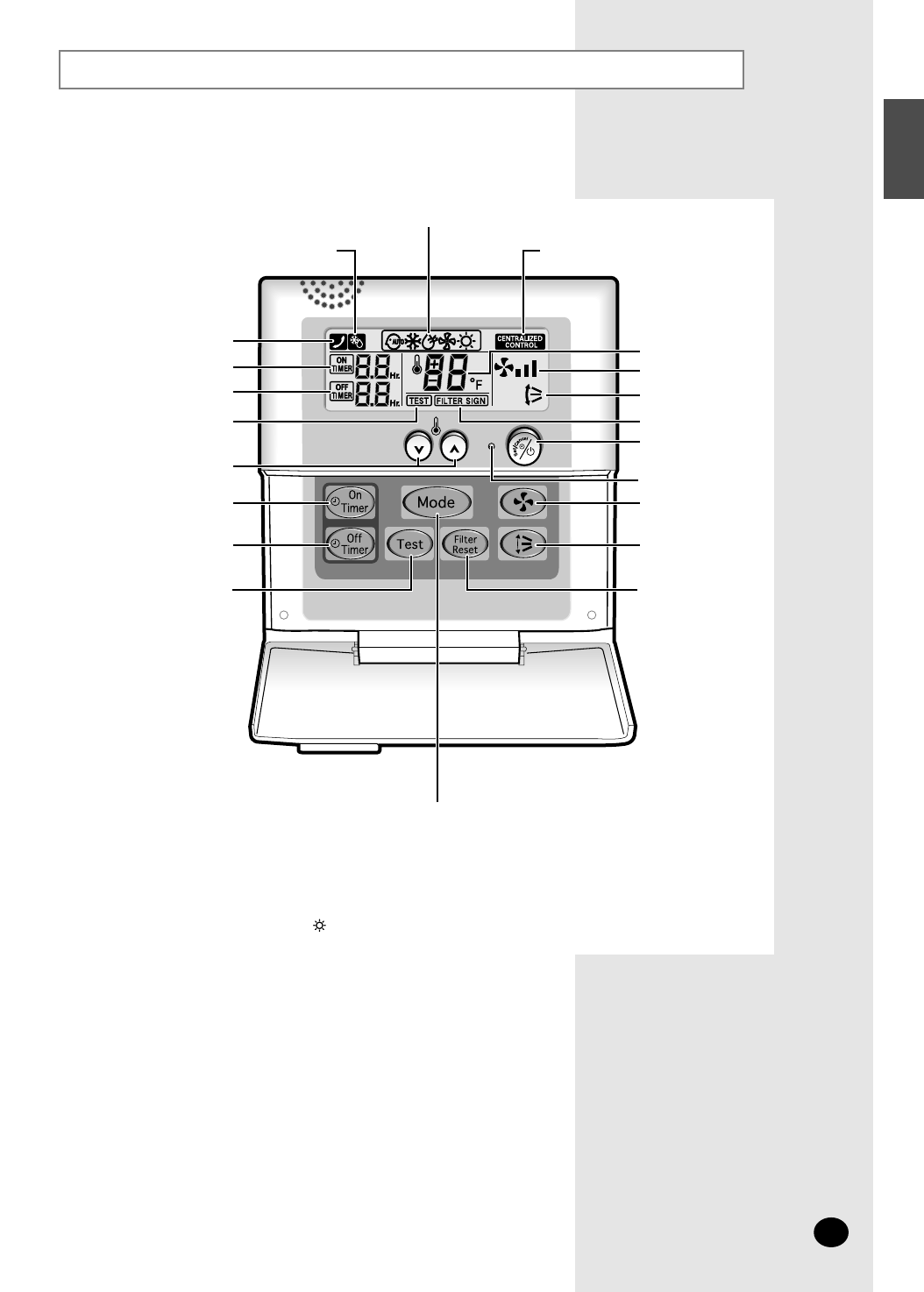 ... page 7 of samsung air conditioner e s f db98 05586a user guide ...