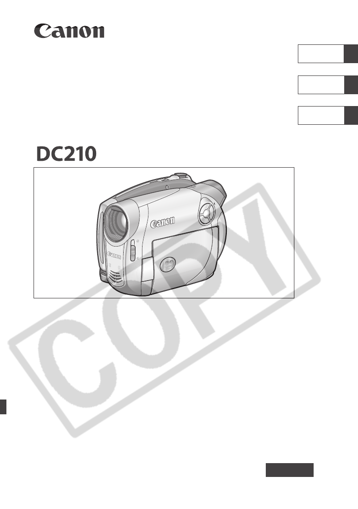 canon dc210 camcorder manual free owners manual u2022 rh wordworksbysea com Kicker Zr600 canon zr600 manual español