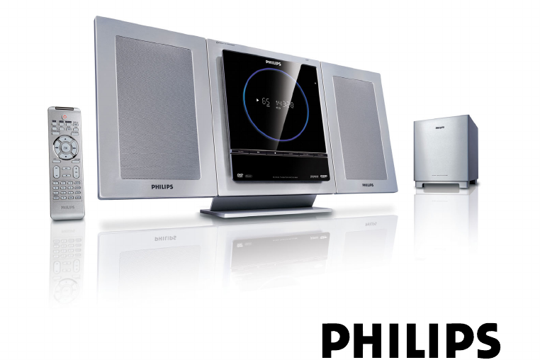 philips dvd player mcd288e 12 user guide. Black Bedroom Furniture Sets. Home Design Ideas