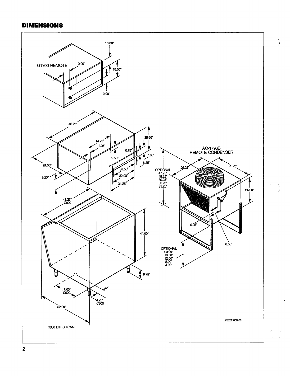 manitowoc machine repair manual