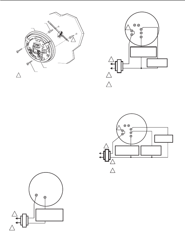 page 6 of honeywell thermostat t8775c user guide