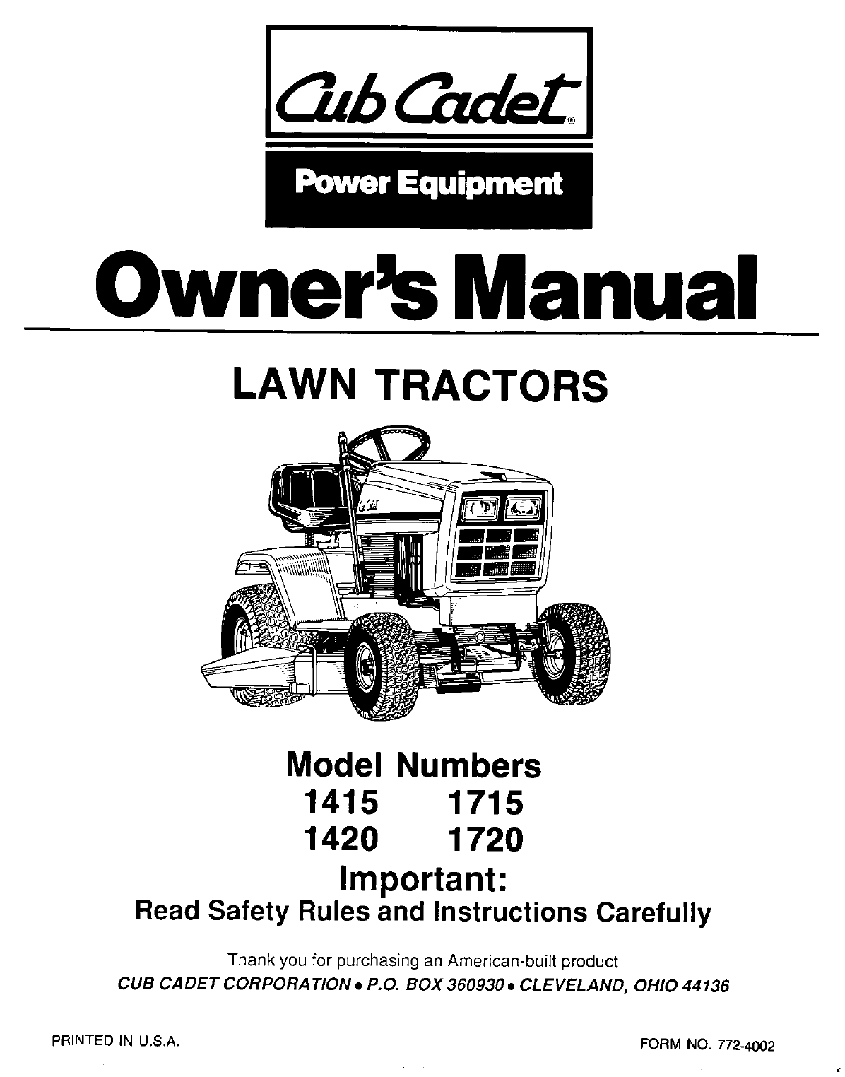 e7c7f801 7ce3 46a7 8348 d03396ad48a9 bg1 cub cadet lawn mower 1720 user guide manualsonline com wiring diagram cub cadet 1440 at mifinder.co