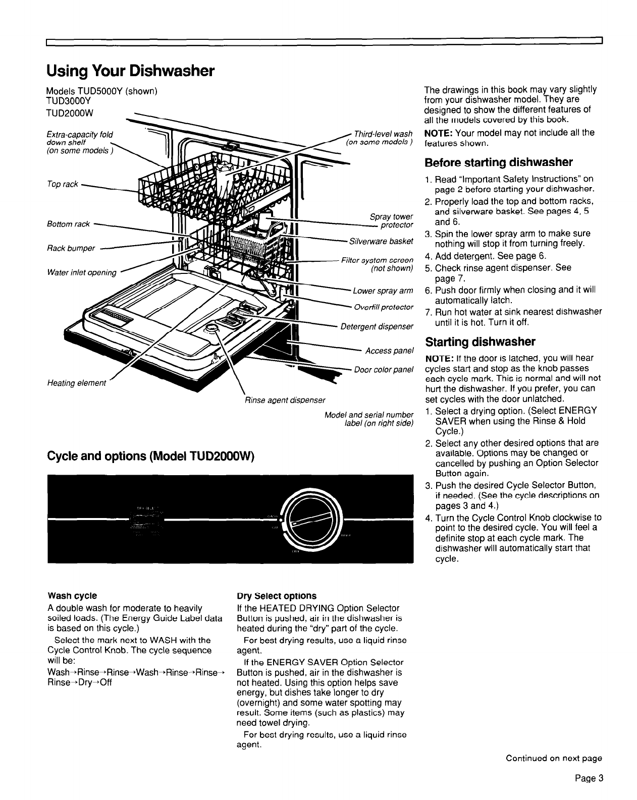 Microphones Page 3 Manual Guide