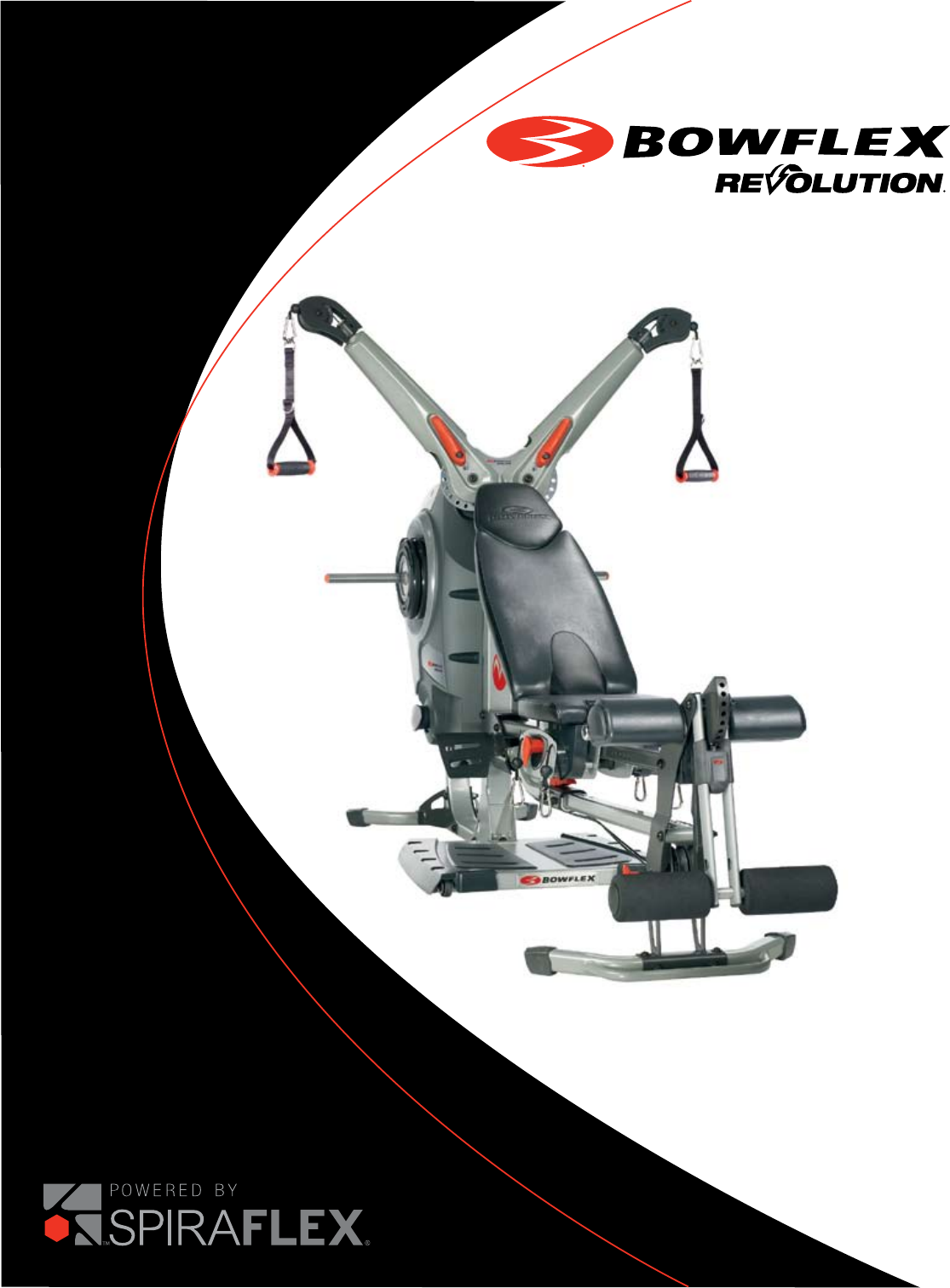 bowflex sport home gym manual