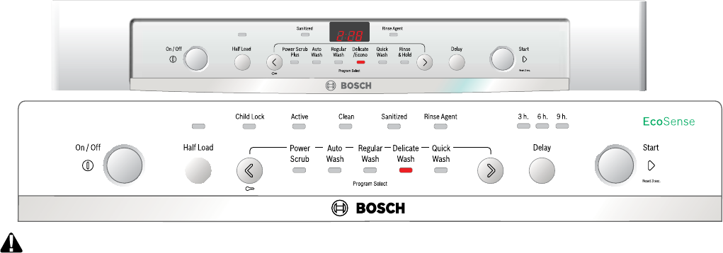 bosch dishwasher repair manual shx