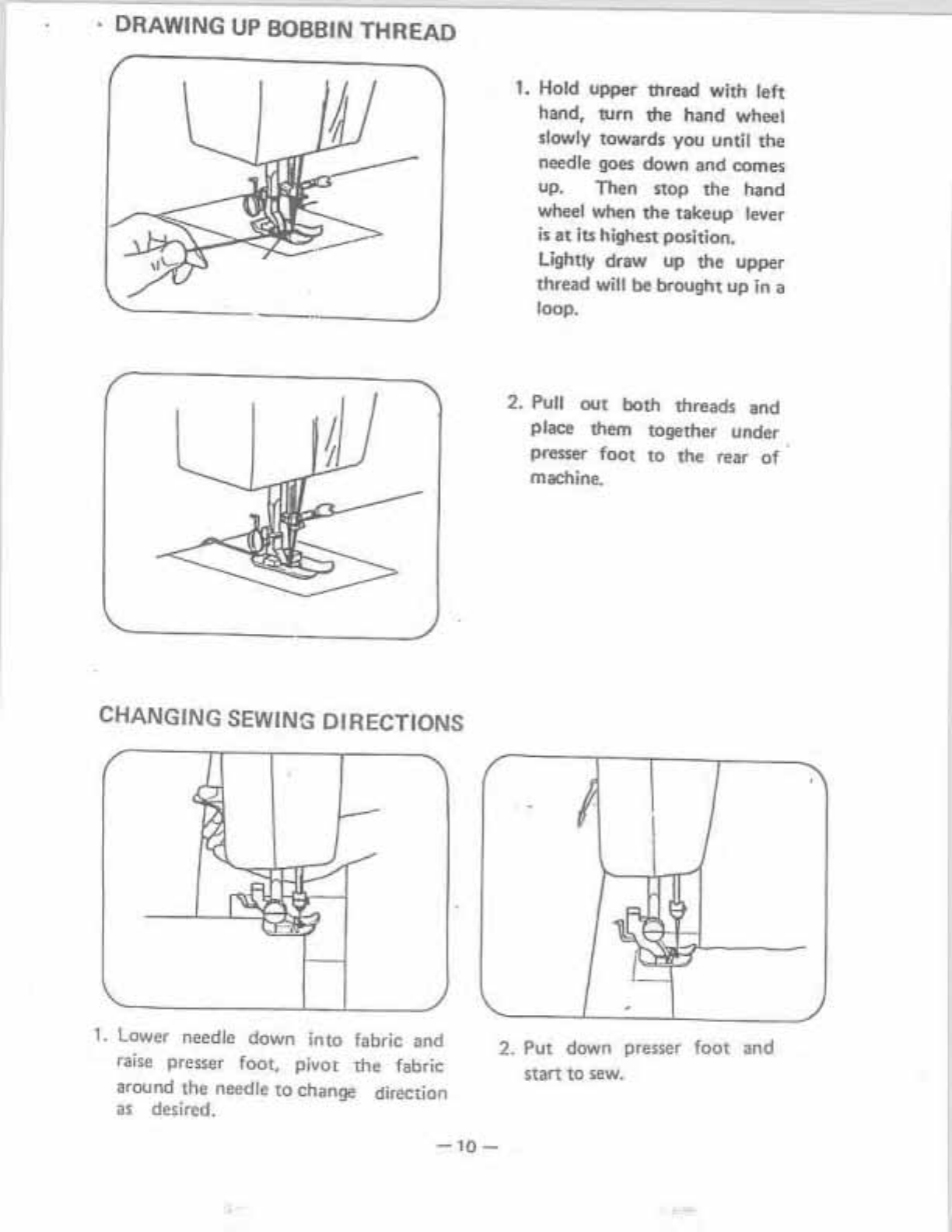 Riccar Vacuum Repair Manual Images