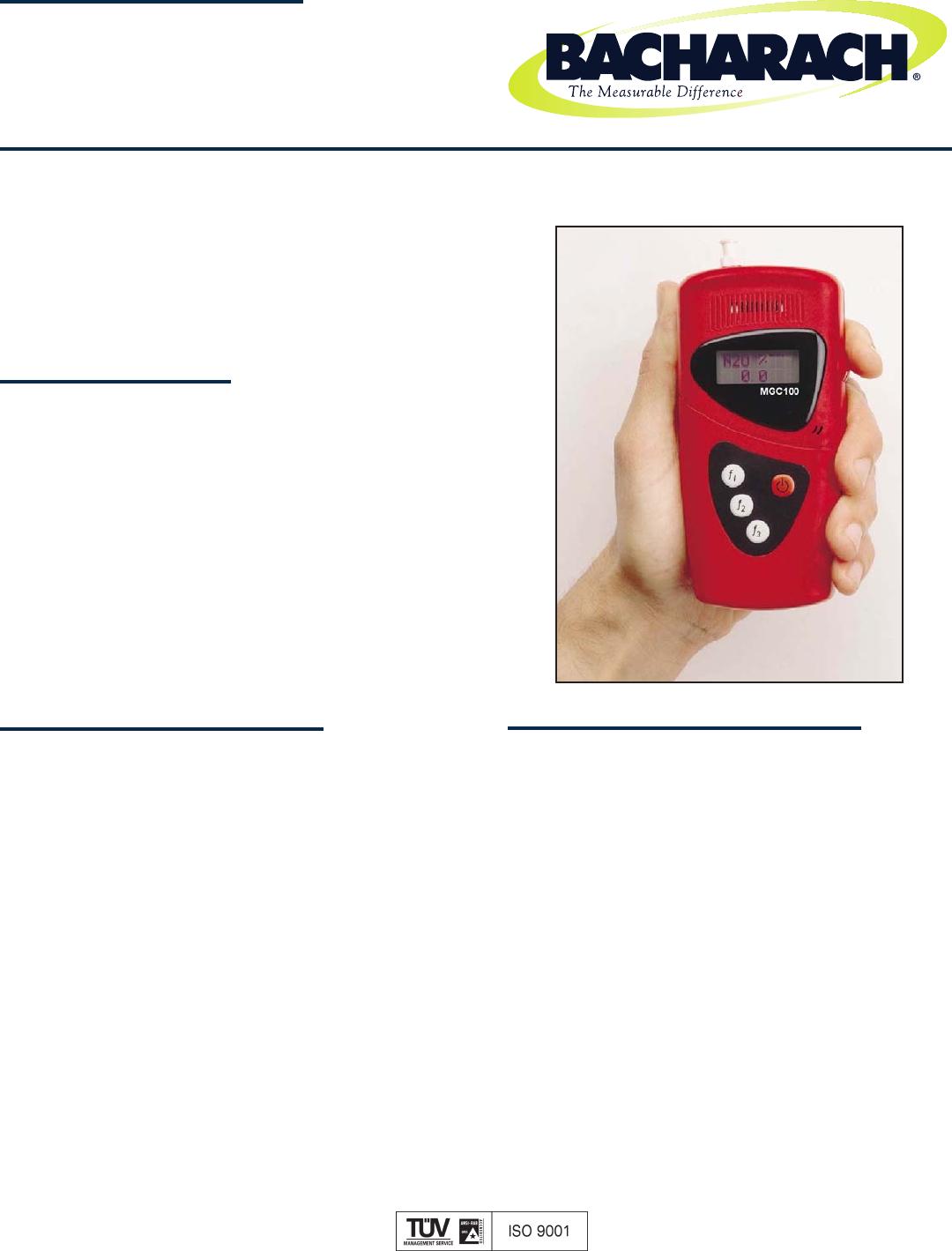 costar carbon monoxide alarm manual