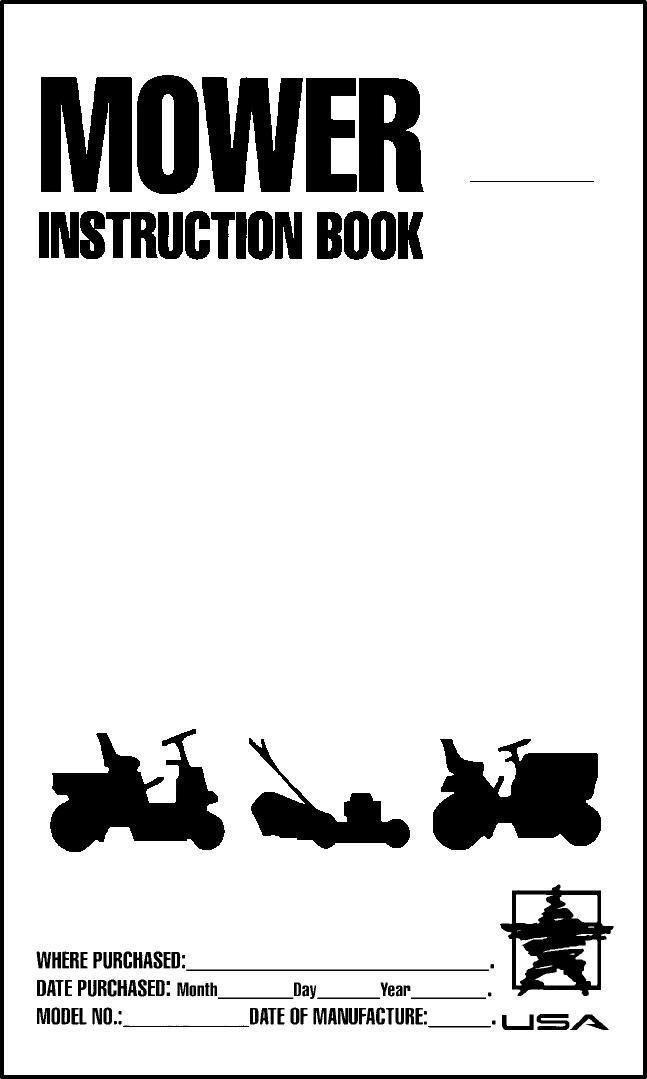 murray lawn mower models 22 u0026quot  user guide