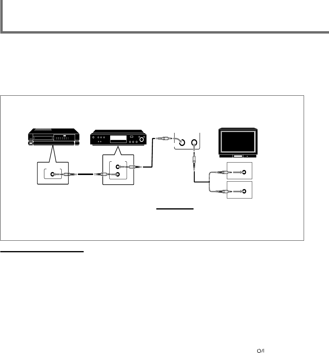 Page 28 Of Jvc Stereo System Rx