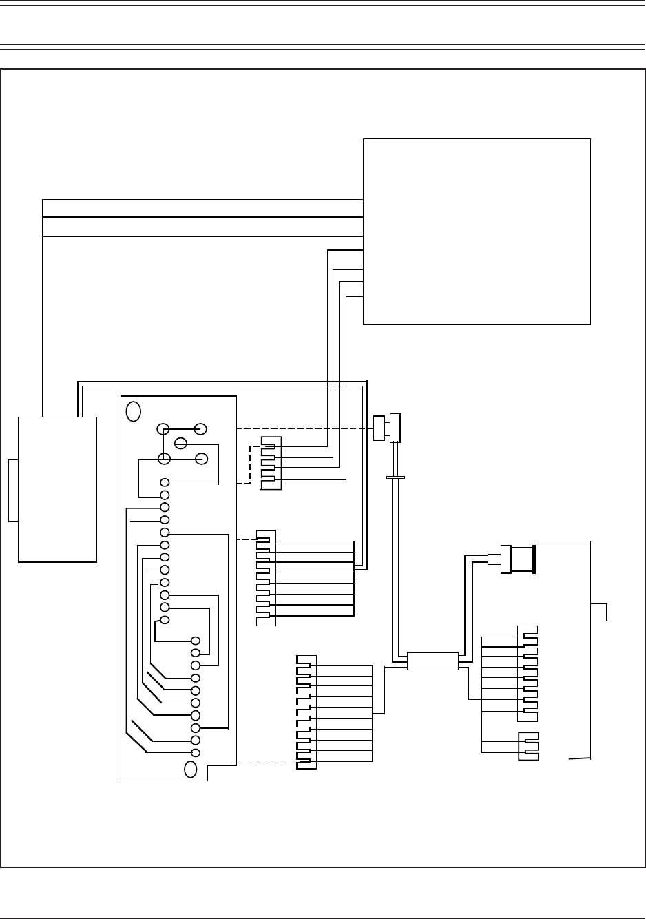 pelco security camera diagram schematic all about repair and pelco security camera diagram schematic 10 pelco manual c1441m d wiring diagram pelco security