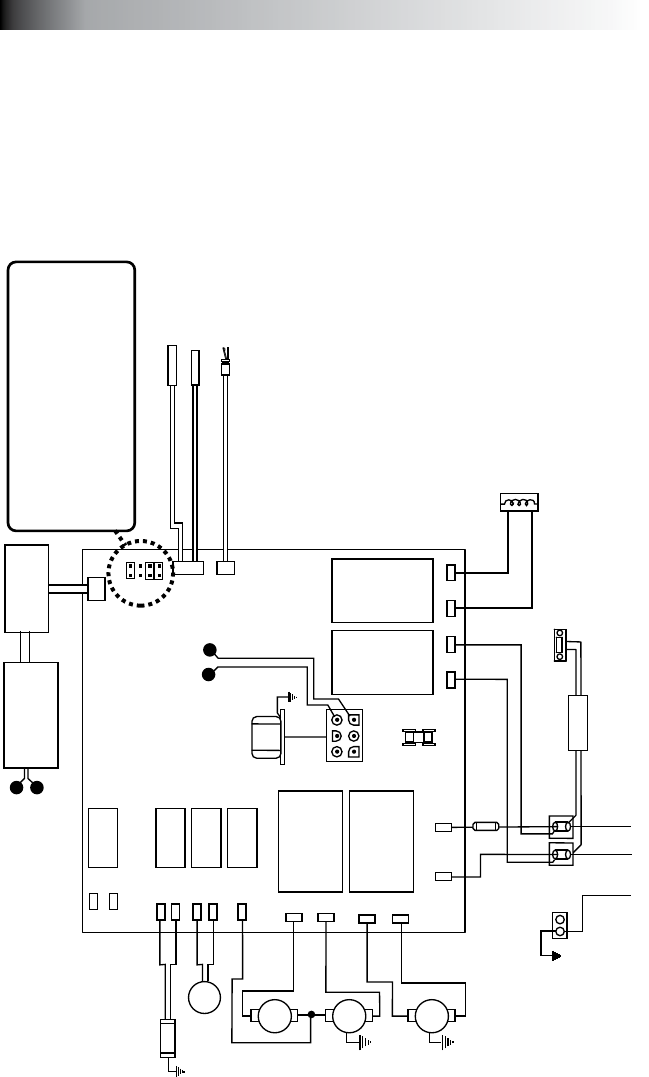 Page 48 of Jacuzzi Swimming Pool Vacuum J - 355 User Guide ... Jacuzzi J Wiring Diagram on