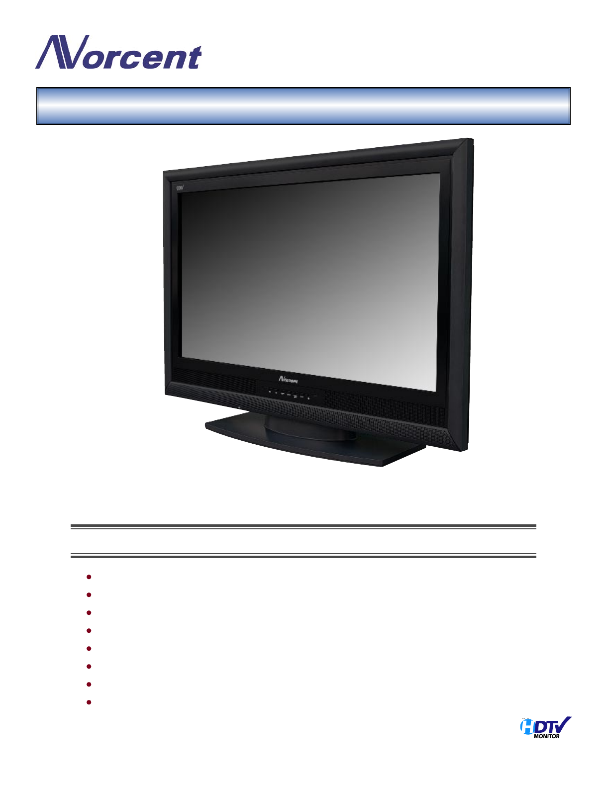norcent technologies flat panel television lt 3222 user guide rh tv manualsonline com
