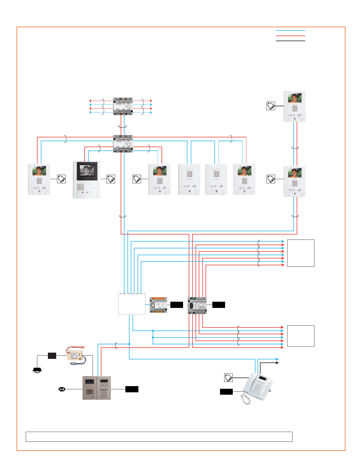 page 4 of aiphone intercom system gh series user guide rh phone manualsonline com aiphone gh-1kd installation manual aiphone gh-1ad user manual