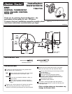 Free American Standard Thermostat User Manuals