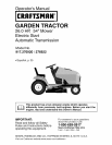 f19092f1 187b 4988 b623 7c6ea8bc6e04 thumb 1 craftsman lawn mower 917 276920 user guide manualsonline com craftsman dgs 6500 wiring diagram at soozxer.org