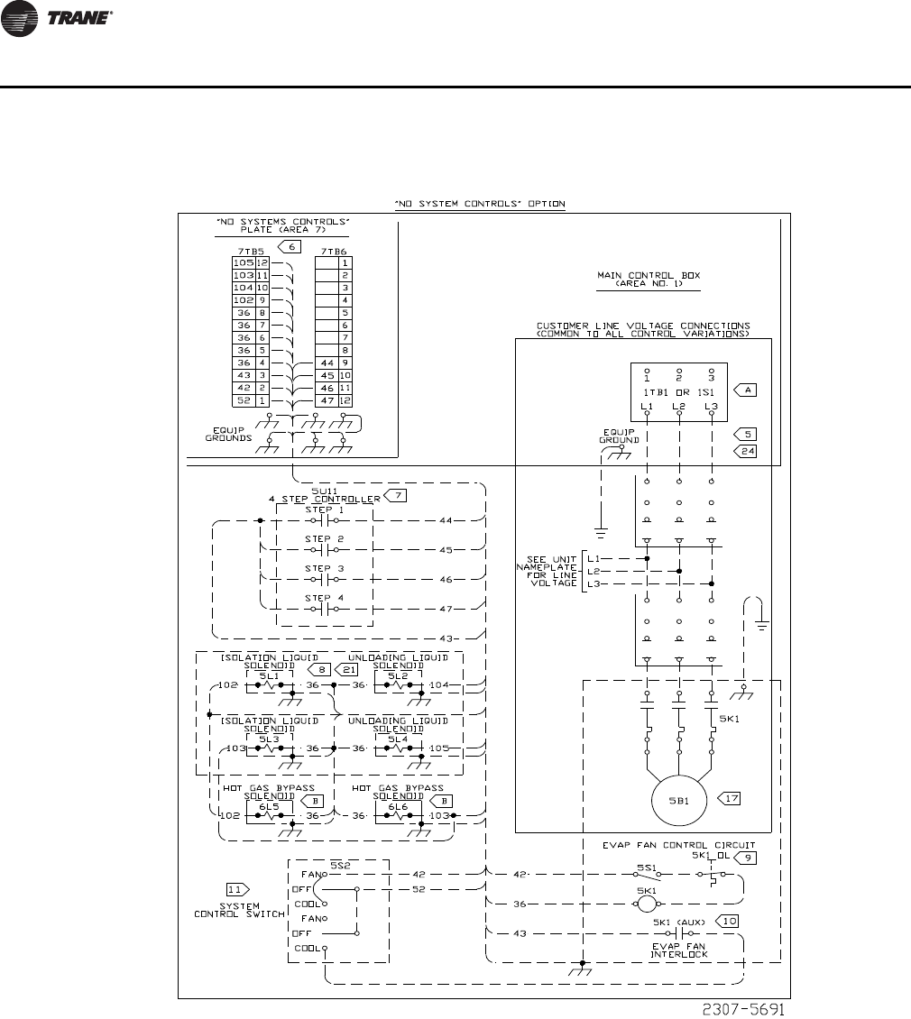 Trane Rauc Wiring Diagram Free Download Electric Furnace Collection Of U2022 At