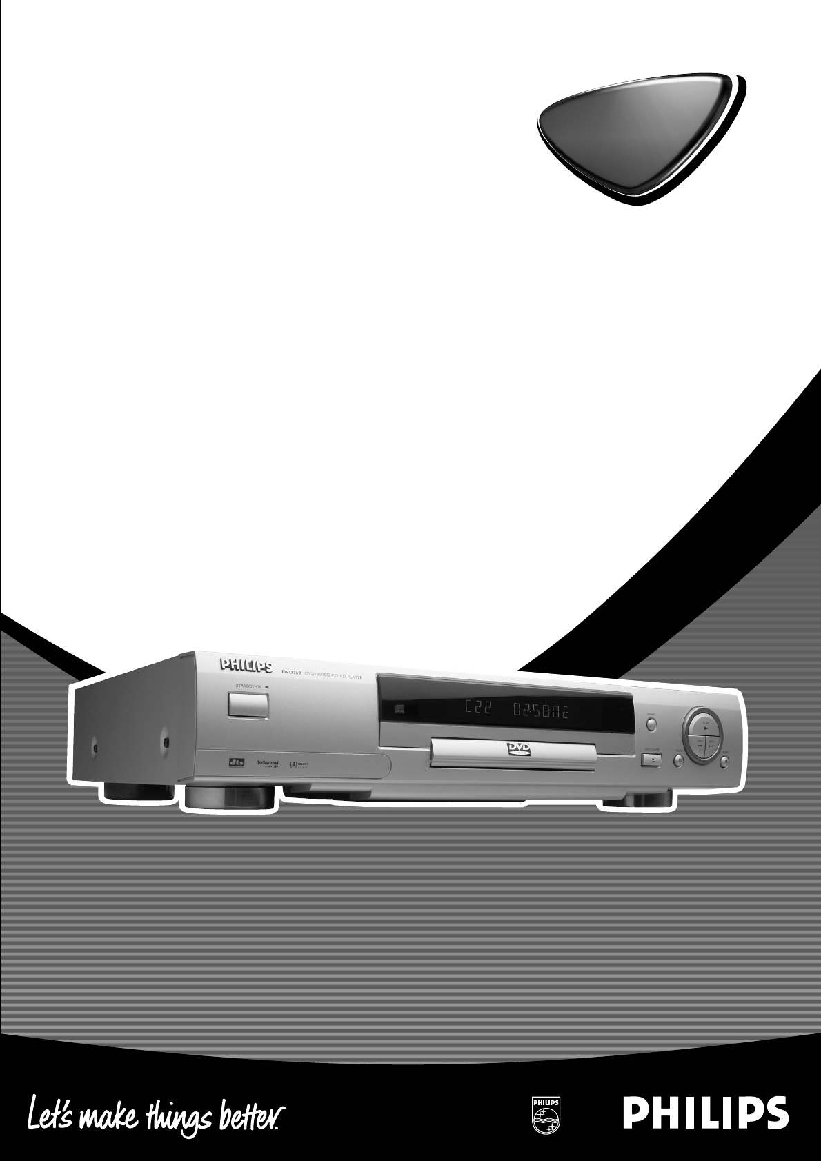 Philips Dvd Player Dvd