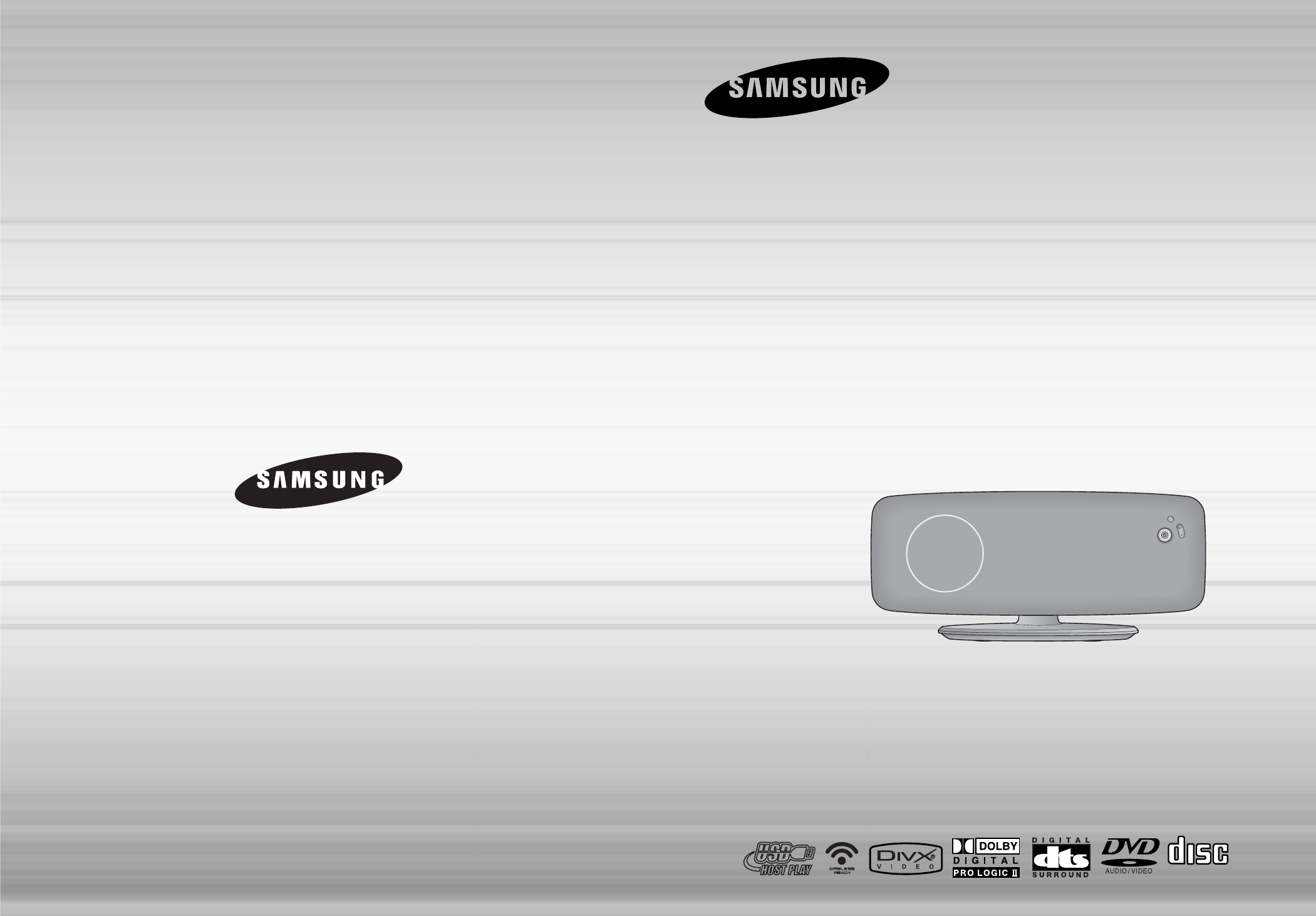 samsung home theater system ah68 01852b user guide manualsonline com rh audio manualsonline com samsung ht-j4500 home theater system manual samsung ht-j4500 home theater system manual